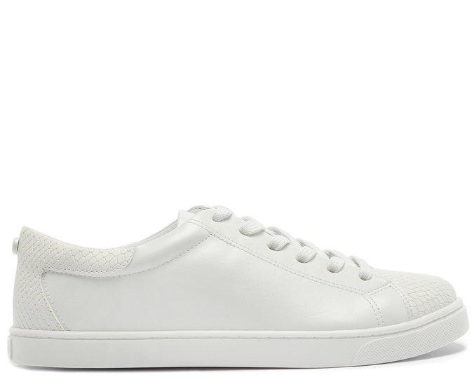 Tênis Capri Branco