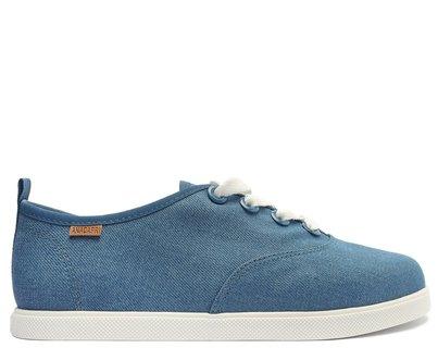 Tênis Azul Jeans Lara