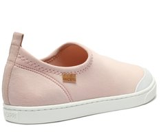 Tênis Slip On Rosa Neoprene