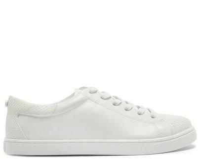 Tênis Branco Capri