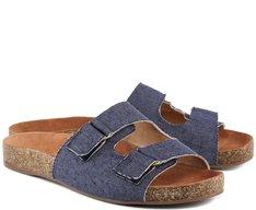 Birken 70s Jeans Azul