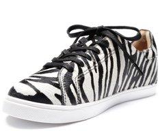 Tênis Capri Zebra