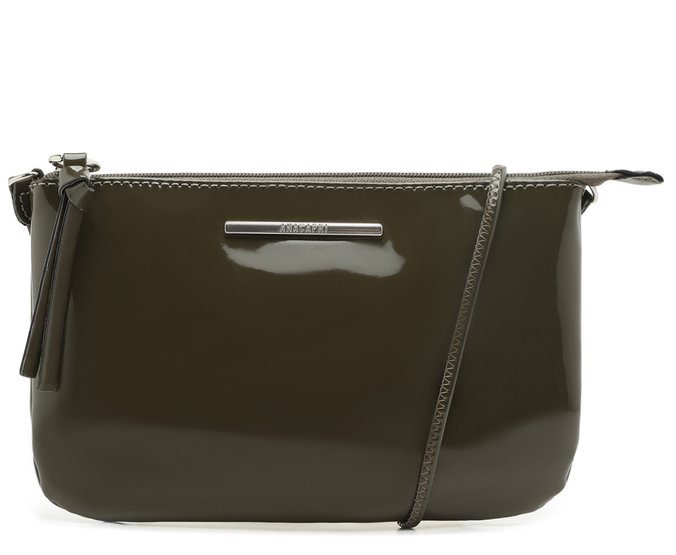Crossbody Verde Shape Slim