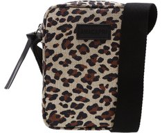 Crossbody Lona Animal Print