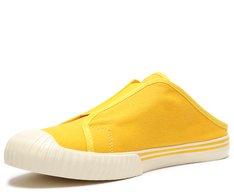 Tênis Amarelo Mule Alê