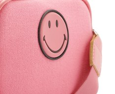 Crossbody Smiley Lona Confete