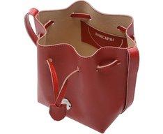Bucket Siena P Vermelha