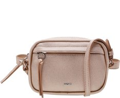 Crossbody Trento 2 em 1 Metal Rose