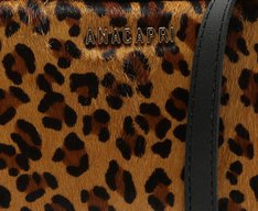 Crossbody Paris Mini Onça