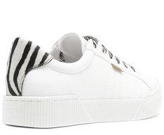 Tênis New Gabi Zebra
