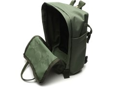 Mochila Verde Militar Esportiva