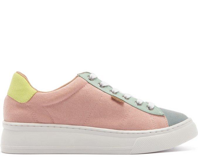 Tênis Dani Candy Colors
