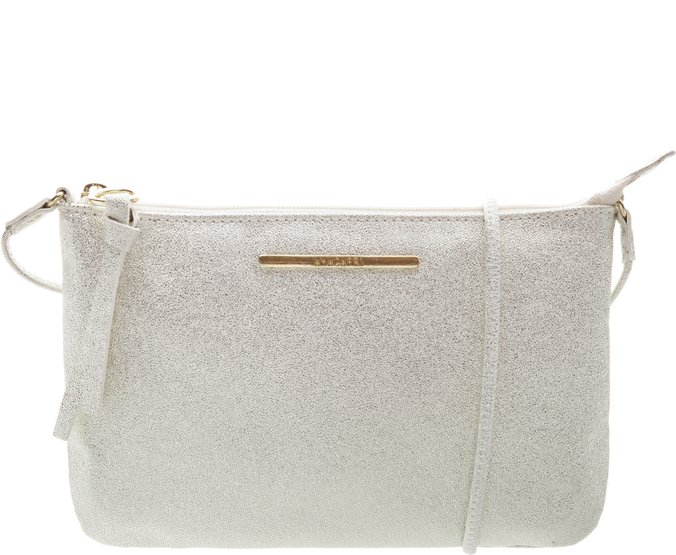 Crossbody Georgia Dourada