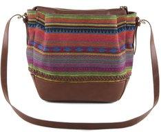 Bucket Ferrara Multicolor