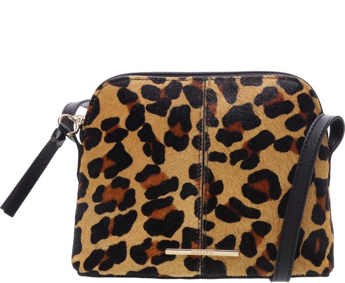 Crossbody Animal Print