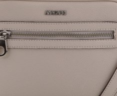 Crossbody Paris Off White