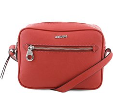 Crossbody Paris Vermelha
