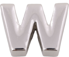 Pingente Para Tênis W