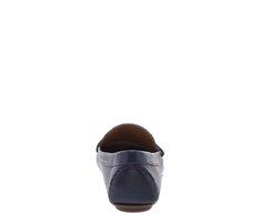 eb0ed03fc Mocassim Pesponto Azul Marinho | Anacapri