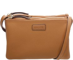 Crossbody Madrid Marrom