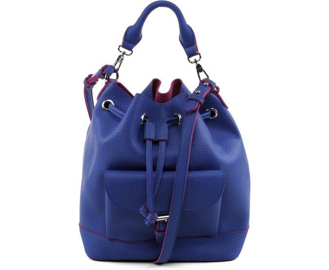 Bucket Granada Azul