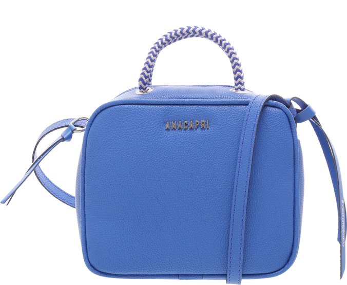 Crossbody Houston Azul