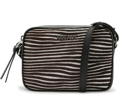 Crossbody Paris Zebra