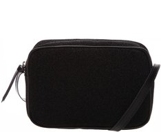 Crossbody Firenze Lurex Preto