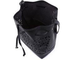 Bucket Treviso Preta