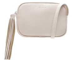 Crossbody Ana Off White