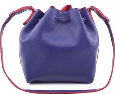 Bucket Ravena Azul