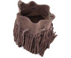 Bucket Dozza Marrom