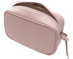 Crossbody Firenze Texturizada Peach