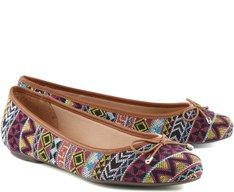 Sapatilha Navajo Multicolor