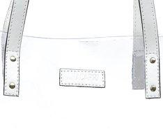 Bolsa Nice Branca