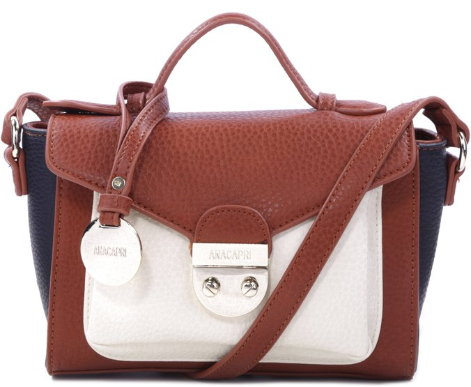 Mini satchel Turim Multicolor