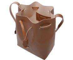 Bucket Siena M Marrom