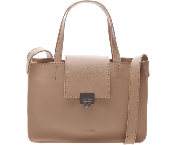Mini Tote Kansas Nude