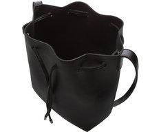 Bucket Shangai Preta