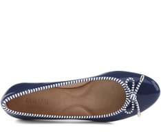 Sapatilha Mini Listras Azul