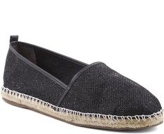 Espadrille Glam Preta