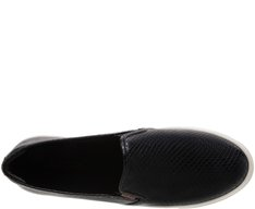 Tênis Slip On Cobra Preto