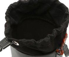 Bucket Corrente Tartaruga Preta