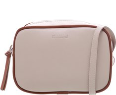 Crossbody Off White e Whisky