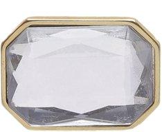 Pingente Pedra Cristal