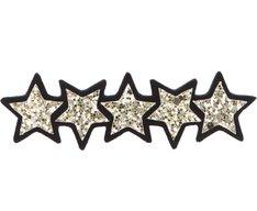 Patch Estrela Ouro
