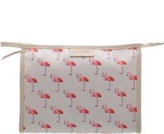 Necessaire Gift Flamingo