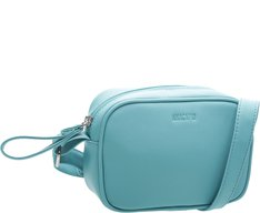 Crossbody Firenze Nylon Acqua