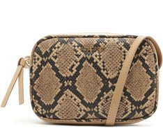 Crossbody Cobra Natural