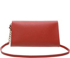 Crossbody Vercelli Vermelha